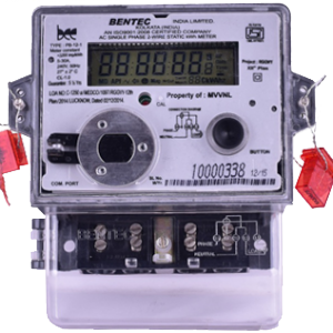 Meters – BENTEC India Ltd