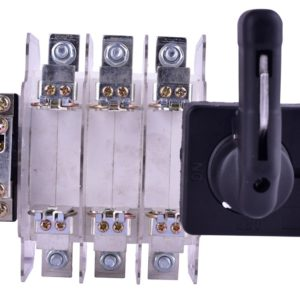 BY PASS SWITCHES