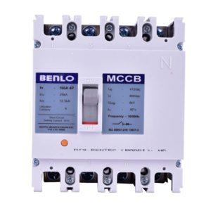MCCB 160A